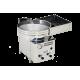 Fritadeira a gás ou elétrica  0,37 - pastel