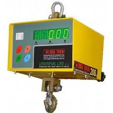 Balança eletrônica suspensa 100 a 500 kg ULD100 - Digitron