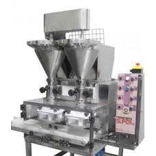 Máquinas para fazer salgados